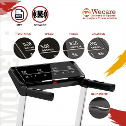 Motorised Treadmill-K1