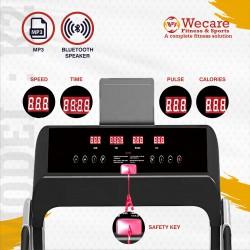 Motorised Treadmill-K2